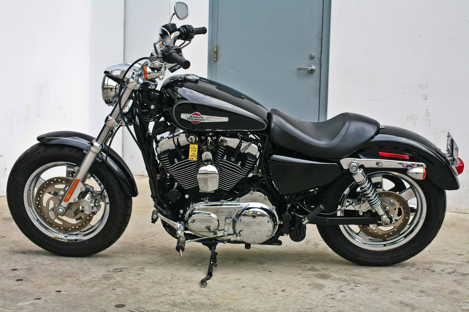 2014 Harley-Davidson 1200 Custom in Moorpark, California