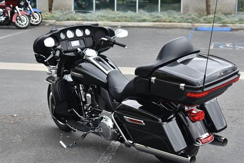 2015 Harley-Davidson Electra Glide® Ultra Classic® Low in Moorpark, California