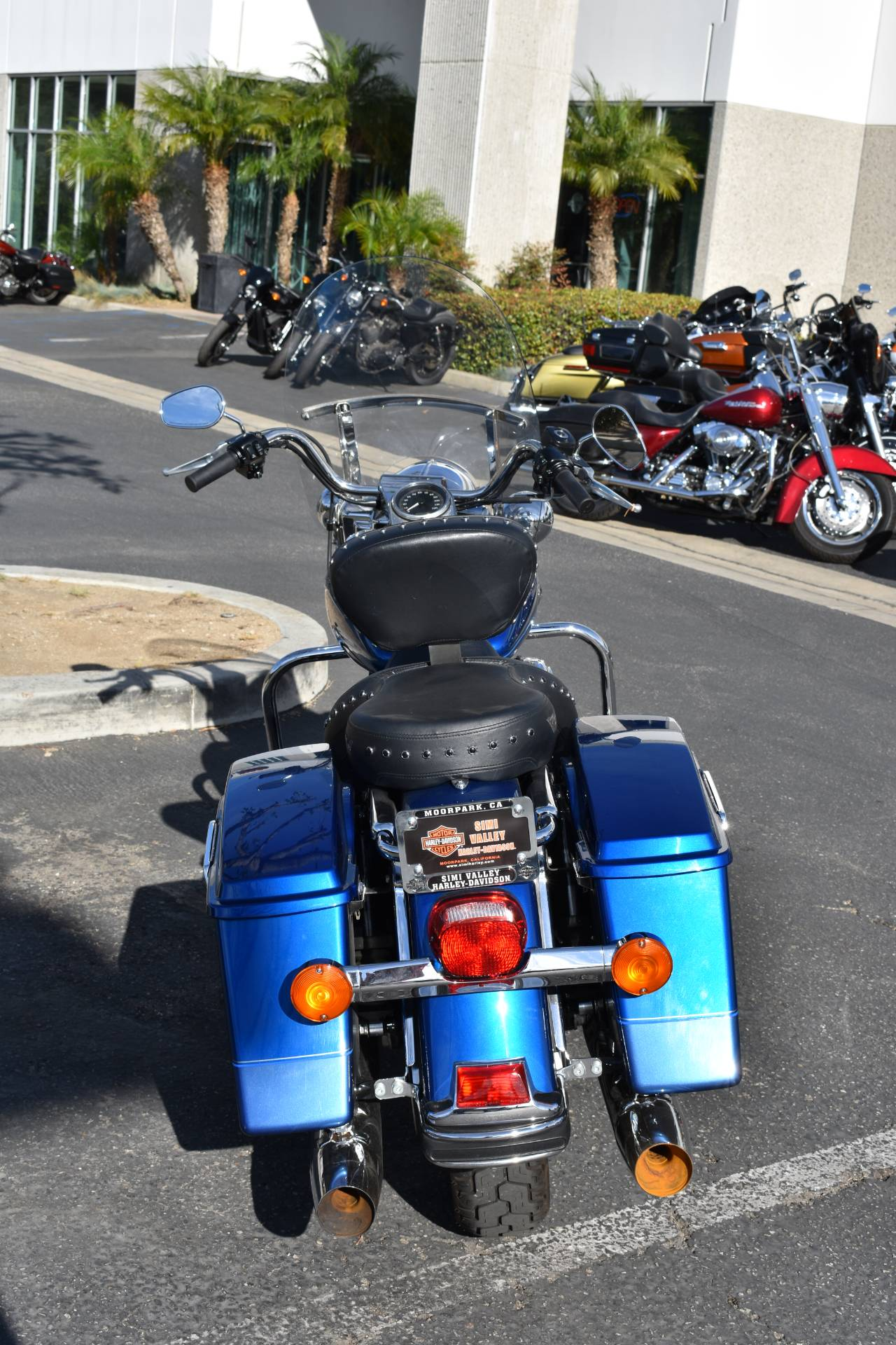 2006 Harley-Davidson Road King® Classic in Moorpark, California