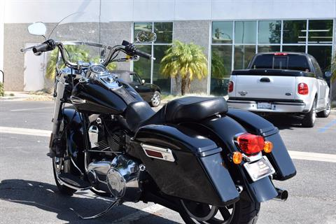 2016 Harley-Davidson Switchback™ in Moorpark, California