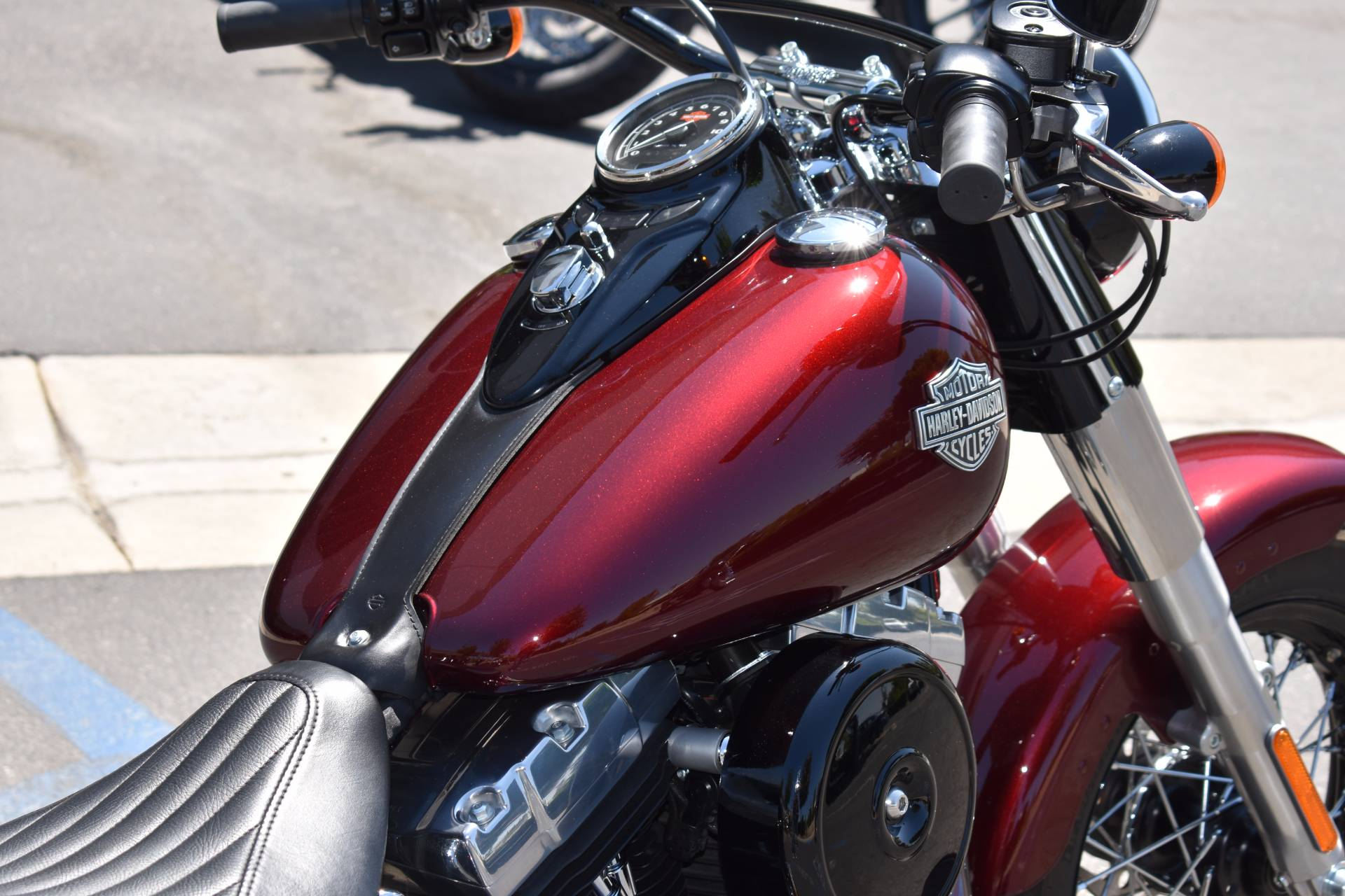 2014 Harley-Davidson Softail Slim® in Moorpark, California