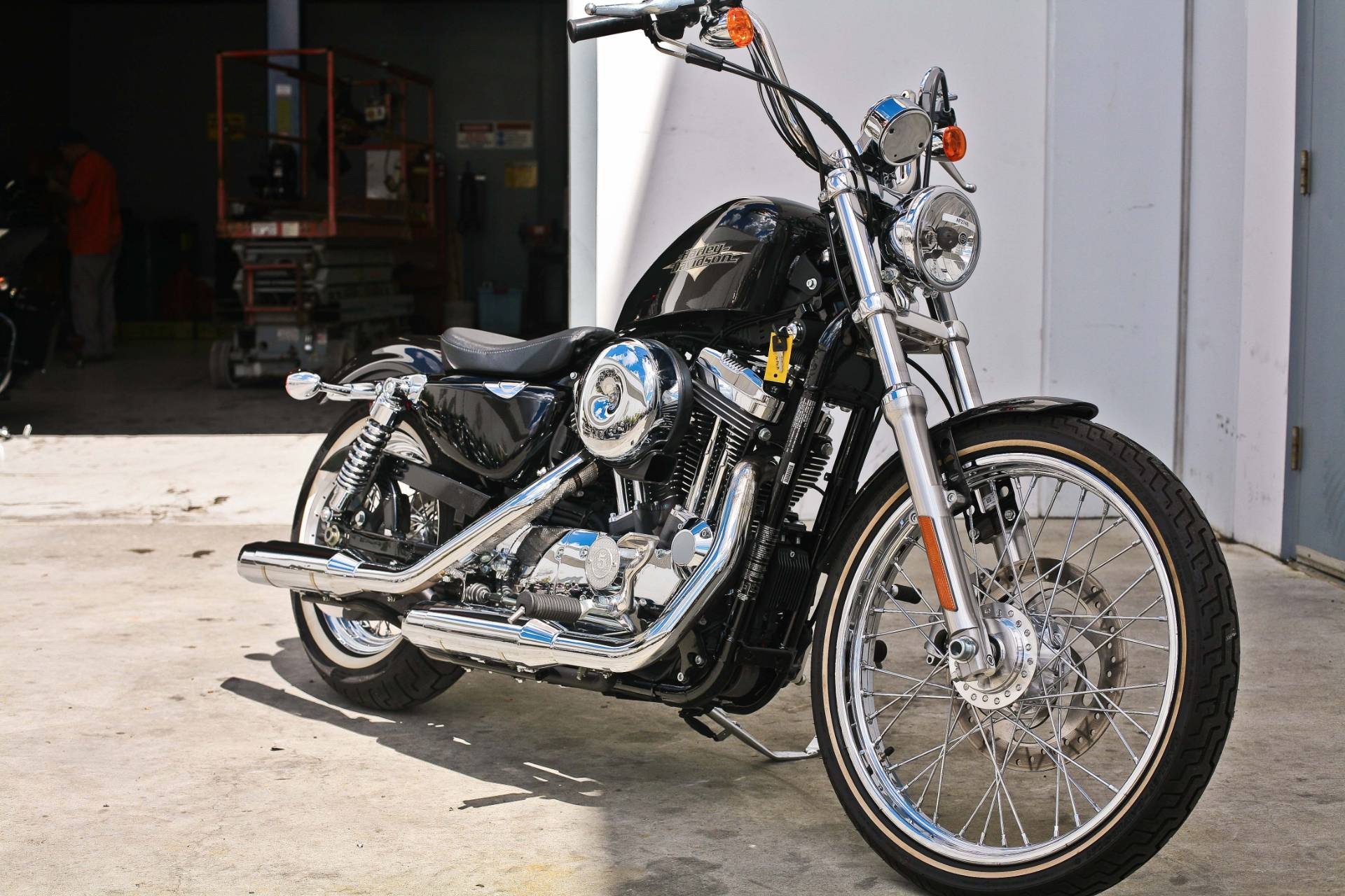 2015 Harley-Davidson Seventy-Two® in Moorpark, California