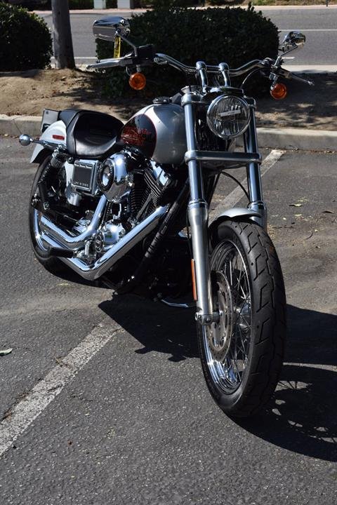 2015 Harley-Davidson Low Rider® in Moorpark, California
