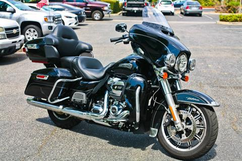 2017 Harley-Davidson Electra Glide® Ultra Classic® in Moorpark, California