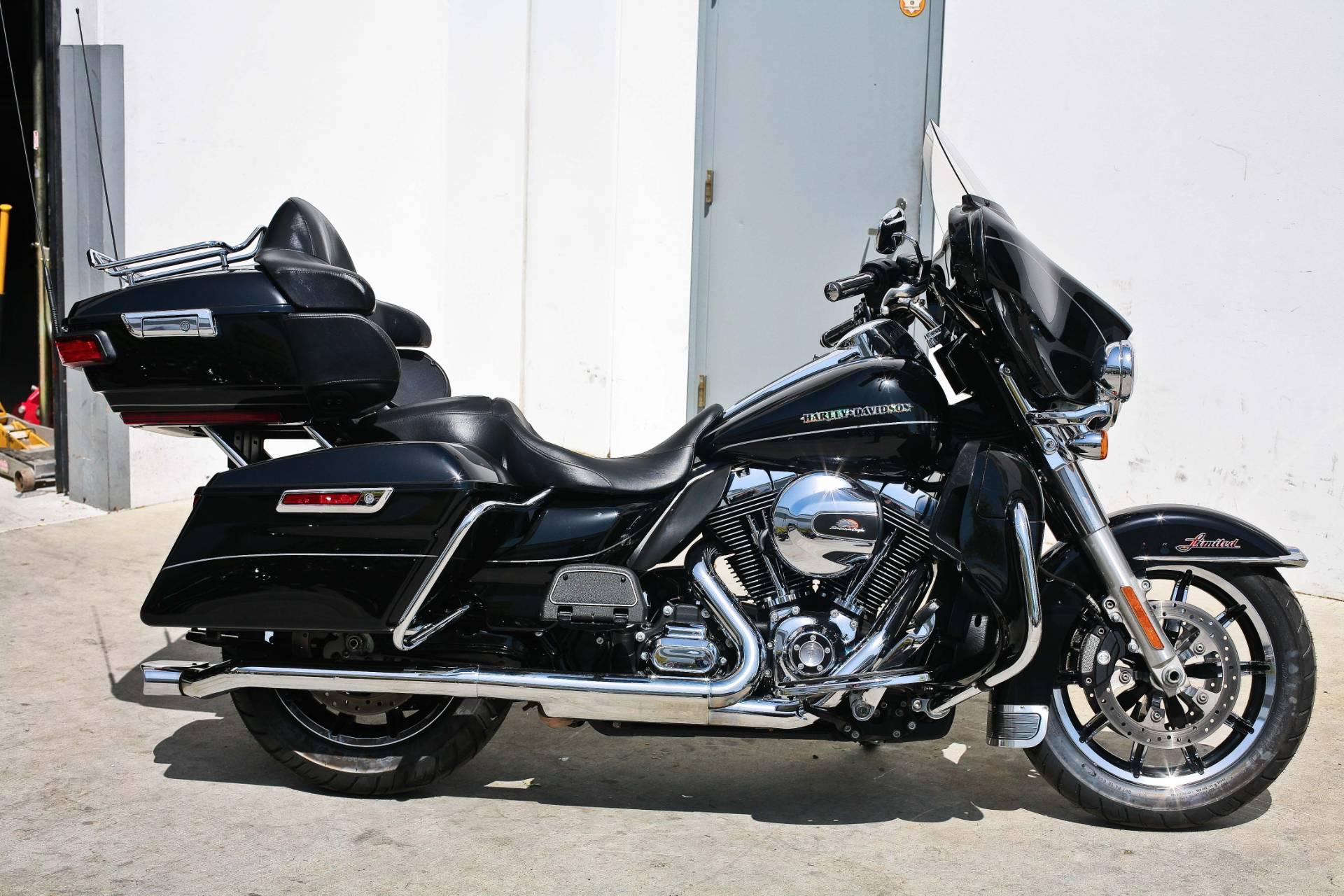used 2015 harley davidson ultra limited motorcycles in moorpark ca. Black Bedroom Furniture Sets. Home Design Ideas