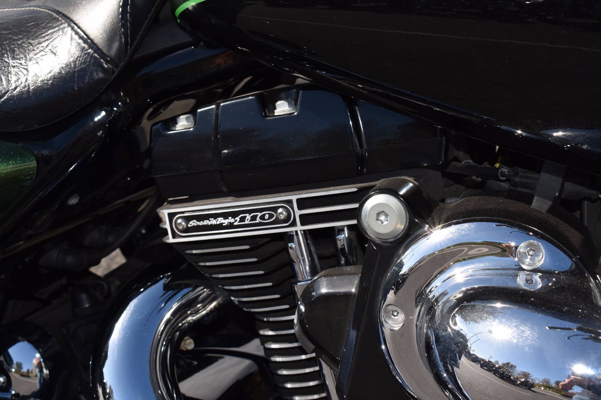 2014 Harley-Davidson CVO™ Road King® in Moorpark, California