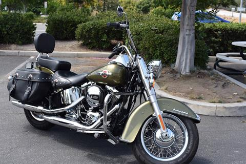 2016 Harley-Davidson Heritage Softail® Classic in Moorpark, California