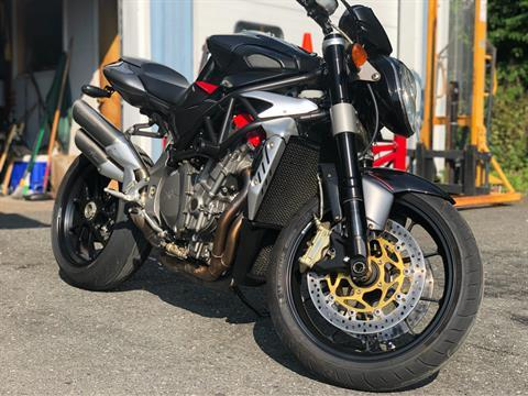 2007 MV Agusta Brutale 910R in Fort Montgomery, New York - Photo 1