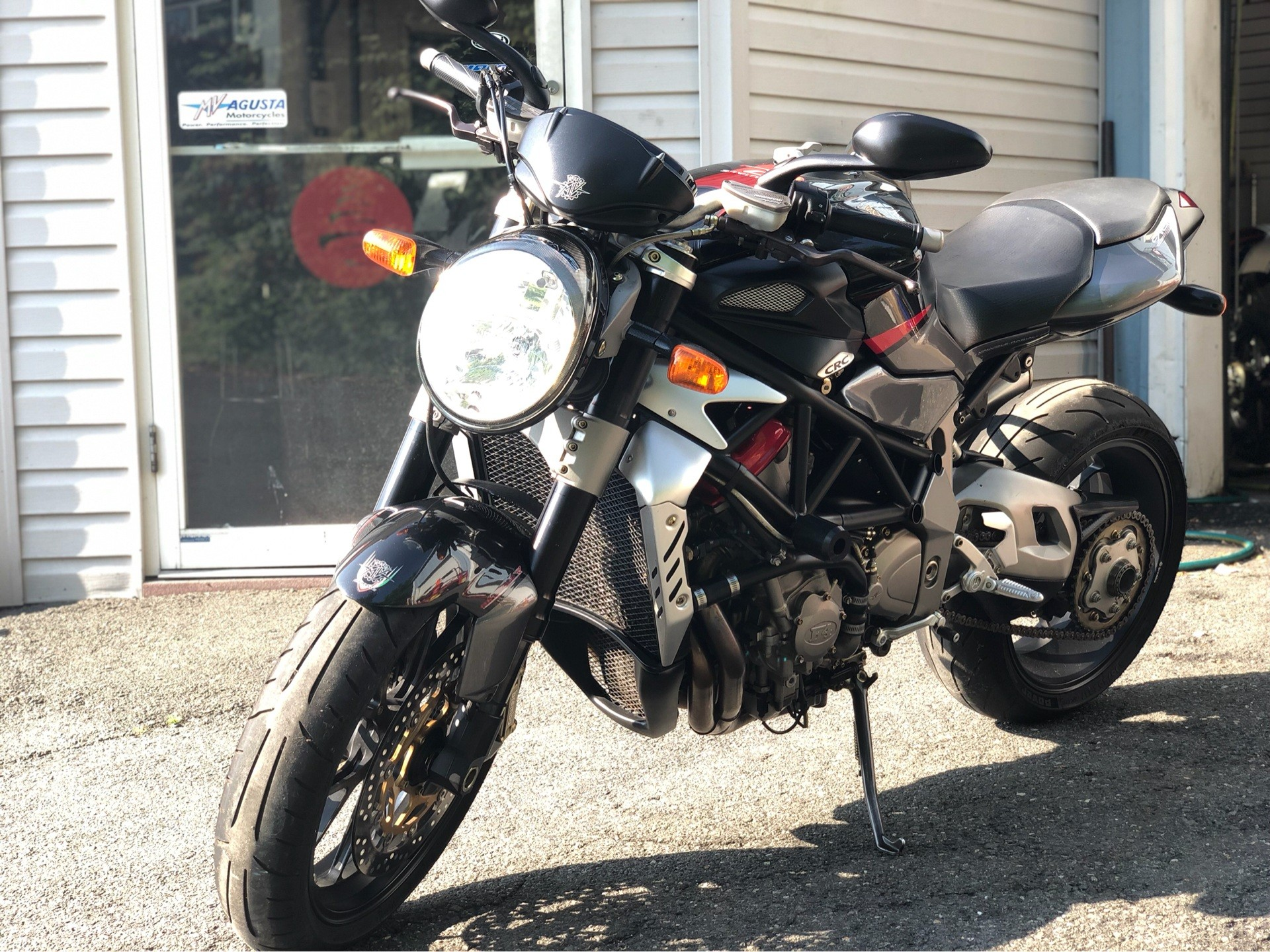 2007 MV Agusta Brutale 910R in Fort Montgomery, New York - Photo 2