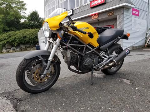 2000 Ducati Monster900 in Fort Montgomery, New York