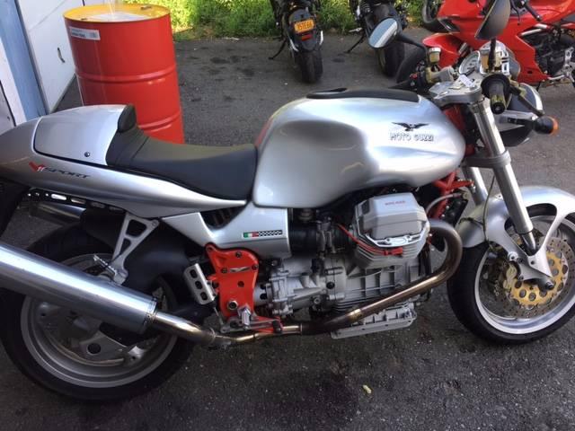 2000 V11 Sport