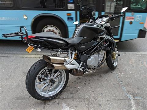 2014 MV Agusta Brutale 1090 ABS in Fort Montgomery, New York - Photo 2