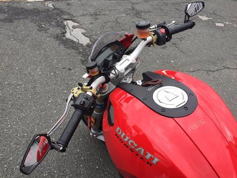 2013 Ducati Monster 1100 EVO 20th Anniversary in Fort Montgomery, New York