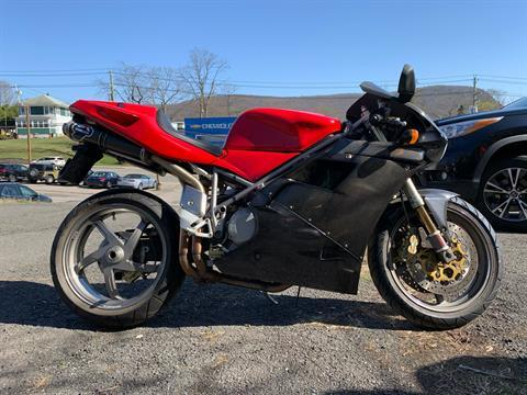 2001 Ducati 996 in Fort Montgomery, New York - Photo 3