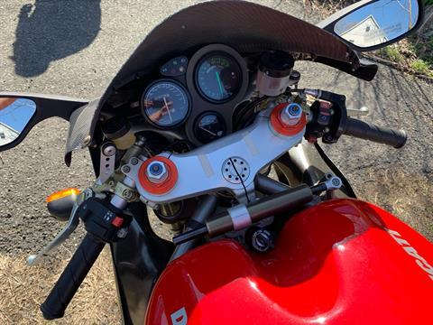 2001 Ducati 996 in Fort Montgomery, New York - Photo 6