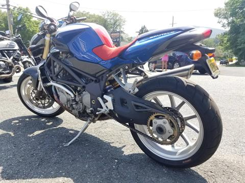 2004 MV Agusta F4 - Brutale S in Fort Montgomery, New York