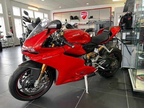 2016 Ducati 1299 Panigale S in Fort Montgomery, New York - Photo 2
