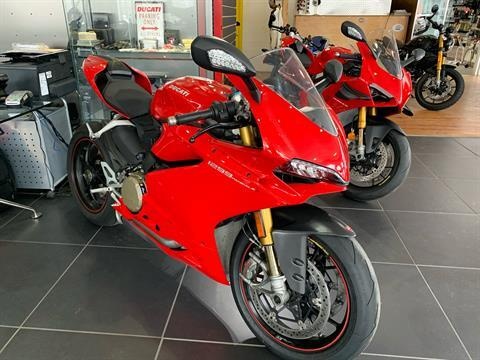 2016 Ducati 1299 Panigale S in Fort Montgomery, New York - Photo 8