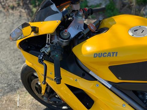 2007 Ducati Superbike 1098 in Fort Montgomery, New York - Photo 6