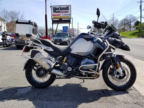 2016 BMW R 1200 GS Adventure in Fort Montgomery, New York