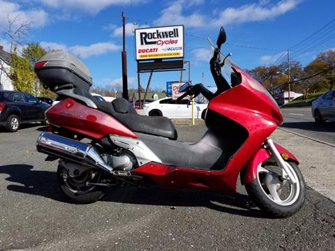 2003 Honda Silver Wing in Fort Montgomery, New York