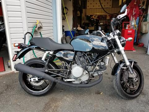2009 Ducati SportClassic GT 1000 in Fort Montgomery, New York