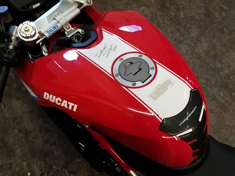 2010 Ducati Superbike 848 NH in Fort Montgomery, New York