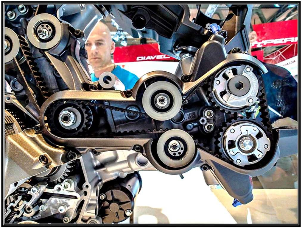 2016 Ducati Ducati Multistrada 1200 S Touring in Fort Montgomery, New York