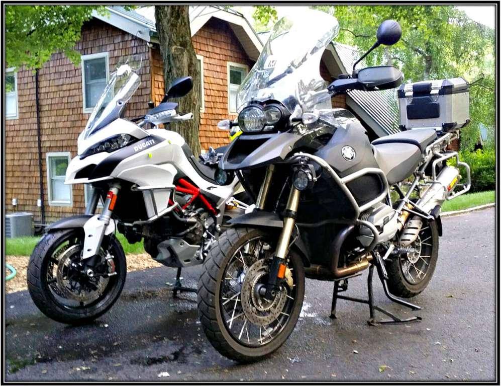 new 2016 ducati ducati multistrada 1200 s touring motorcycles in