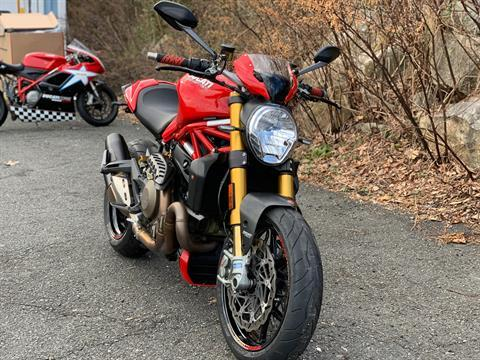 2014 Ducati Monster 1200 S in Fort Montgomery, New York - Photo 2