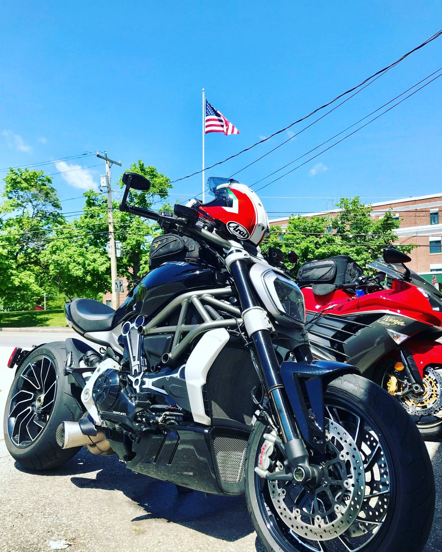 2016 Ducati XDiavel S in Fort Montgomery, New York - Photo 1