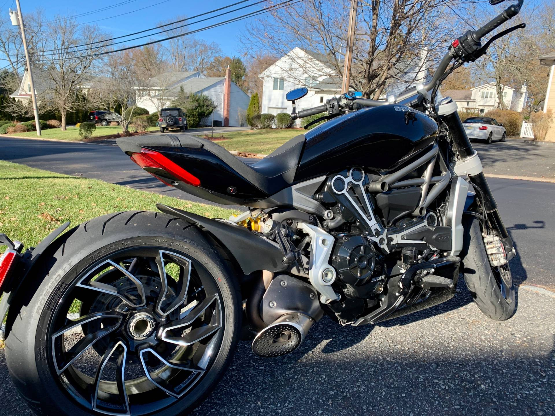 2016 Ducati XDiavel S in Fort Montgomery, New York - Photo 2