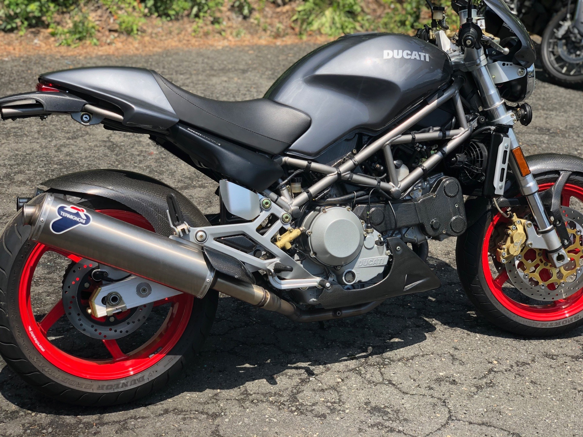 2002 Ducati Monster  S4 in Fort Montgomery, New York - Photo 6