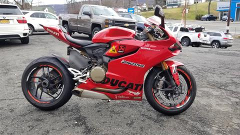 2014 Ducati Superbike 1199 Panigale in Fort Montgomery, New York
