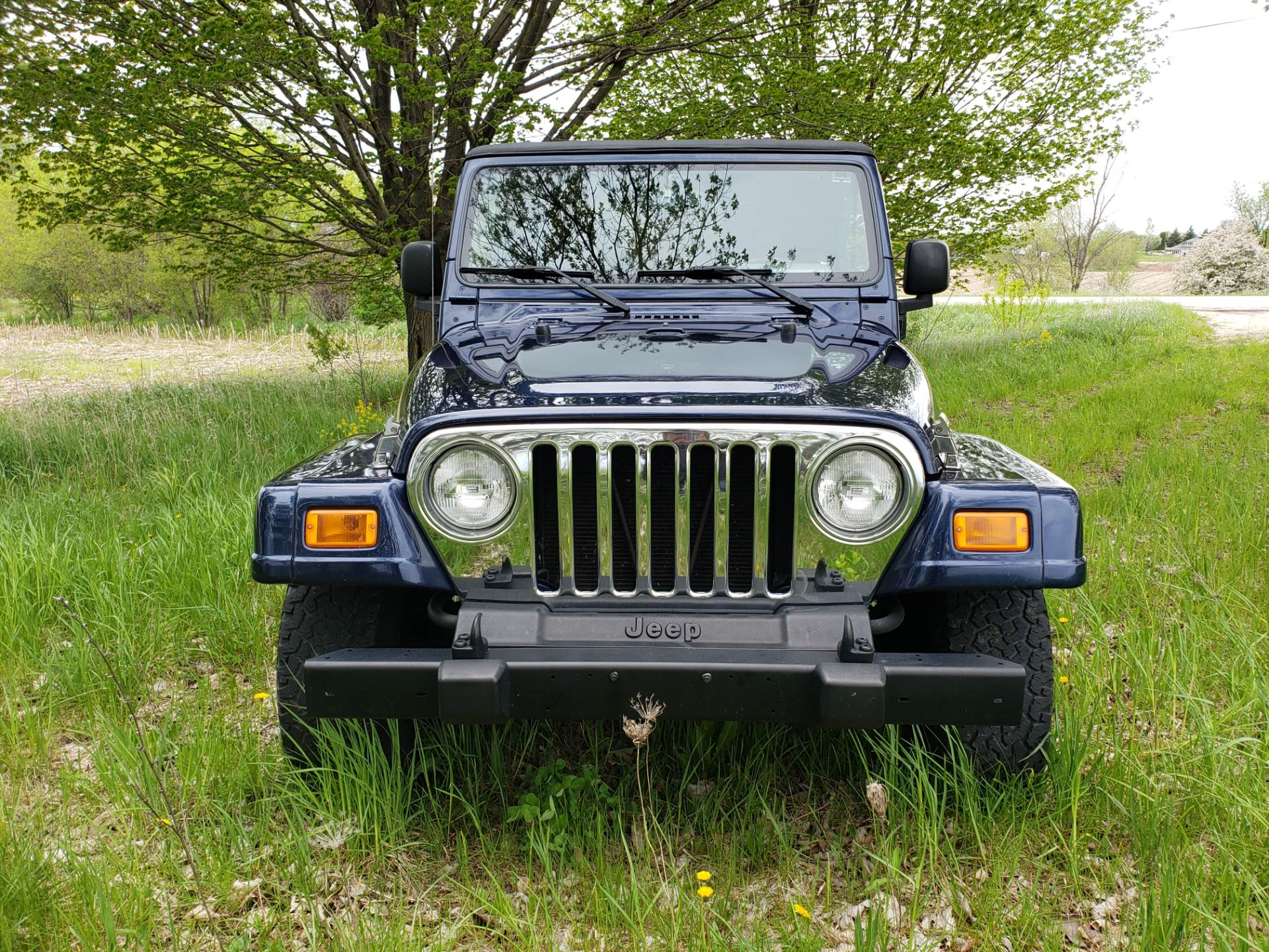 2006 Jeep Wrangler Unlimited 2dr SUV 4WD in Big Bend, Wisconsin - Photo 20