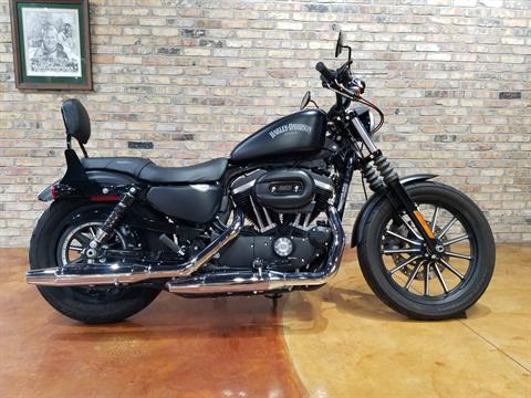 2015 Harley-Davidson Iron 883™ in Big Bend, Wisconsin - Photo 49