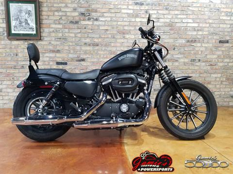 2015 Harley-Davidson Iron 883™ in Big Bend, Wisconsin - Photo 1