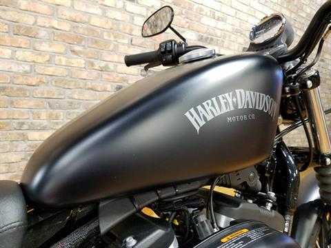 2015 Harley-Davidson Iron 883™ in Big Bend, Wisconsin - Photo 8