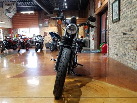 2015 Harley-Davidson Iron 883™ in Big Bend, Wisconsin - Photo 12