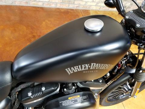 2015 Harley-Davidson Iron 883™ in Big Bend, Wisconsin - Photo 15