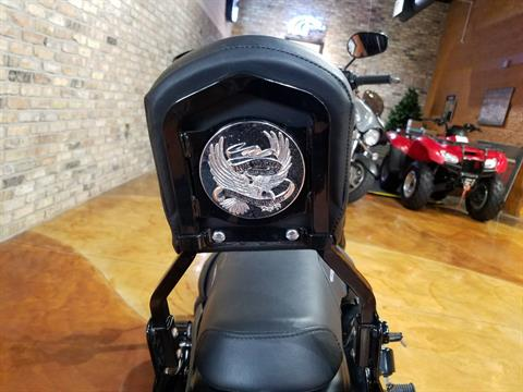 2015 Harley-Davidson Iron 883™ in Big Bend, Wisconsin - Photo 21