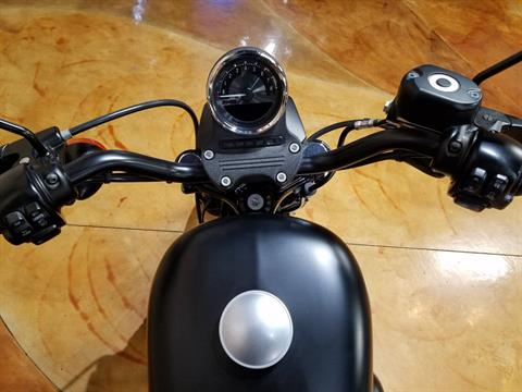 2015 Harley-Davidson Iron 883™ in Big Bend, Wisconsin - Photo 23