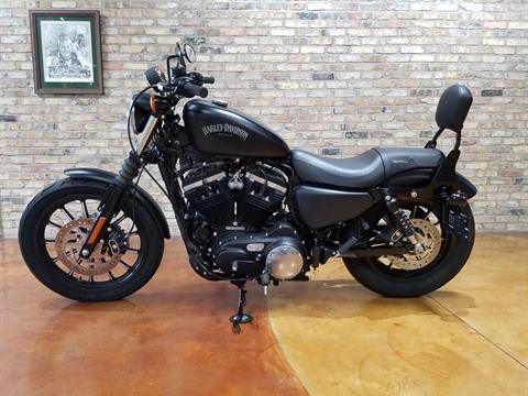 2015 Harley-Davidson Iron 883™ in Big Bend, Wisconsin - Photo 24
