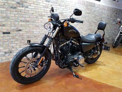 2015 Harley-Davidson Iron 883™ in Big Bend, Wisconsin - Photo 26