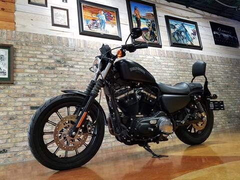 2015 Harley-Davidson Iron 883™ in Big Bend, Wisconsin - Photo 27