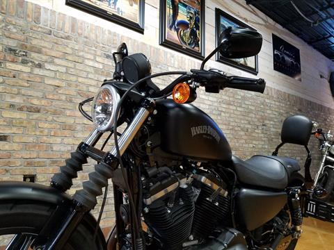2015 Harley-Davidson Iron 883™ in Big Bend, Wisconsin - Photo 29