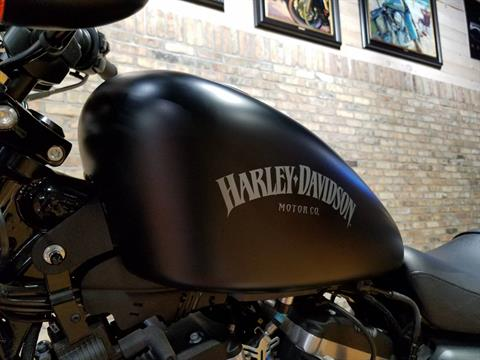 2015 Harley-Davidson Iron 883™ in Big Bend, Wisconsin - Photo 30