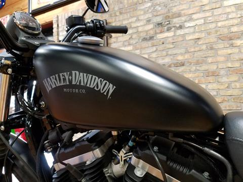 2015 Harley-Davidson Iron 883™ in Big Bend, Wisconsin - Photo 31