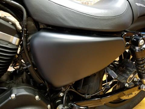 2015 Harley-Davidson Iron 883™ in Big Bend, Wisconsin - Photo 35
