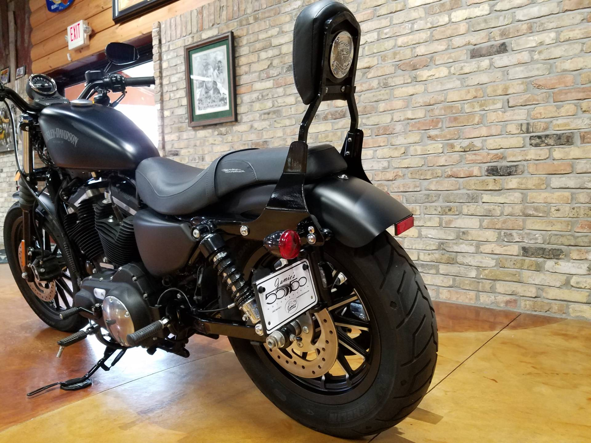 2015 Harley-Davidson Iron 883™ in Big Bend, Wisconsin - Photo 38